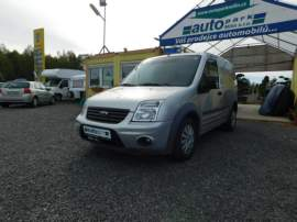 Ford Tourneo Connect 1.8TDCI 66kW klima (2009)